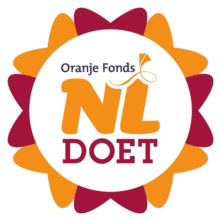 logo NL Doet